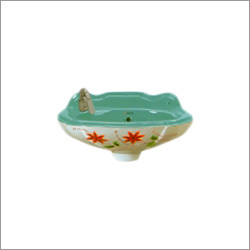 Vitrosa Designer Ceramic Wash Basin