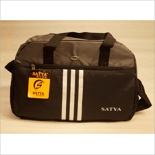 Mens Casual Shoulder Bag
