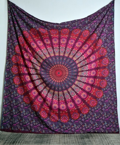 Wall Hanging Mandala Wall tapestries