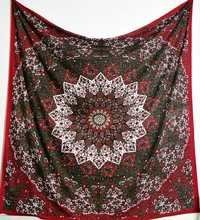 Indian Mandala Wall Tapestries