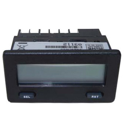 Honeywell Electronic Rate Indicator