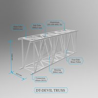 DT Heavy Truss System