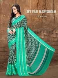 Designer Style Saree
