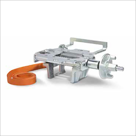 CLS - Clamp for Steel formworks