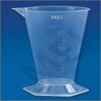 MEI Conical Measures