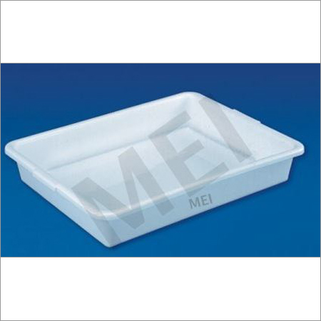 MEI Laboratory Tray