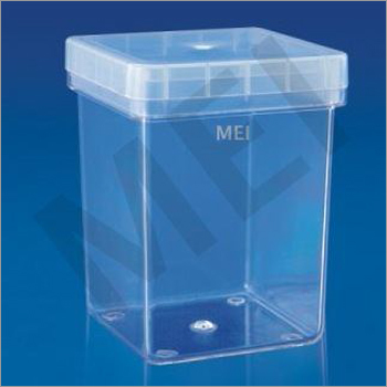 MEI Magenta Box