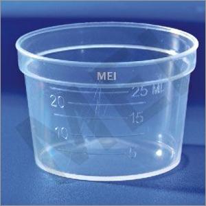 MEI Medicine Cup