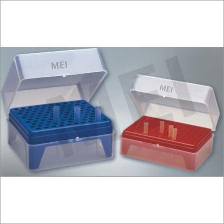 MEI Micro Tip Box