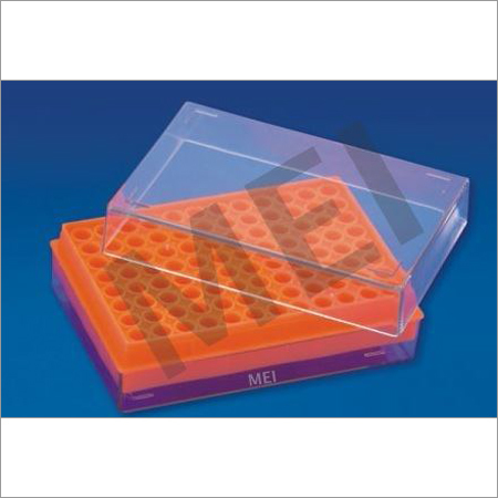 MEI PCR Tube Rack
