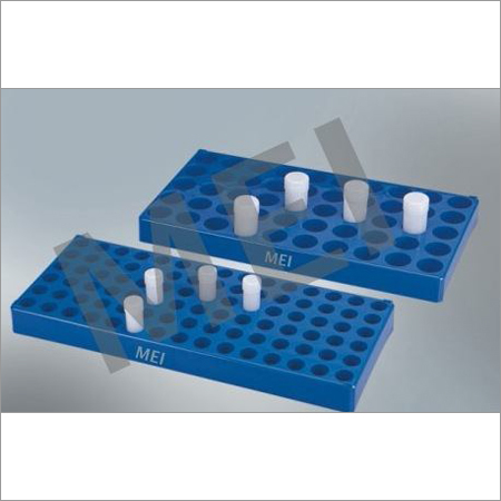 MEI Rack For Scintillation Vial