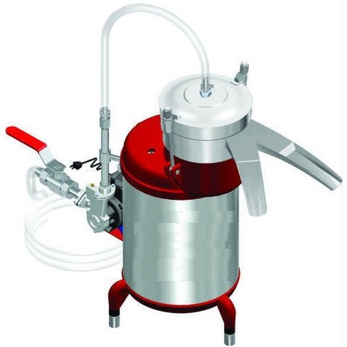 Cream Separator Full Product