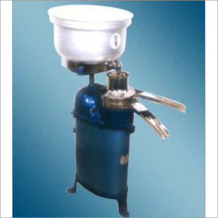 Cream Separator Electrically Operated