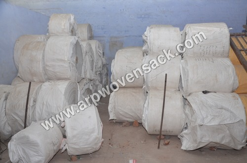 PP Woven Unlaminated Fabric