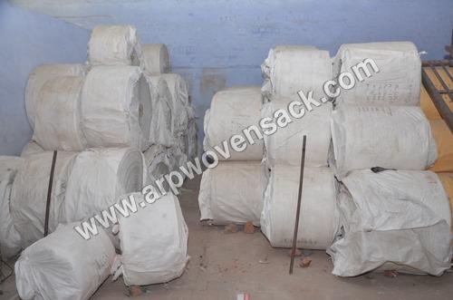 PP Woven Unlaminated Fabric