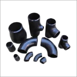 M.S. Pipe Fittings
