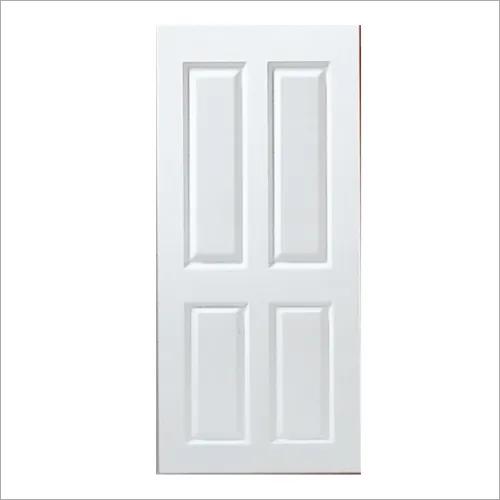Four Panel HDF Door