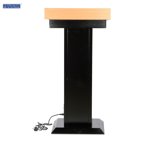 Podiums & Lecture Stands