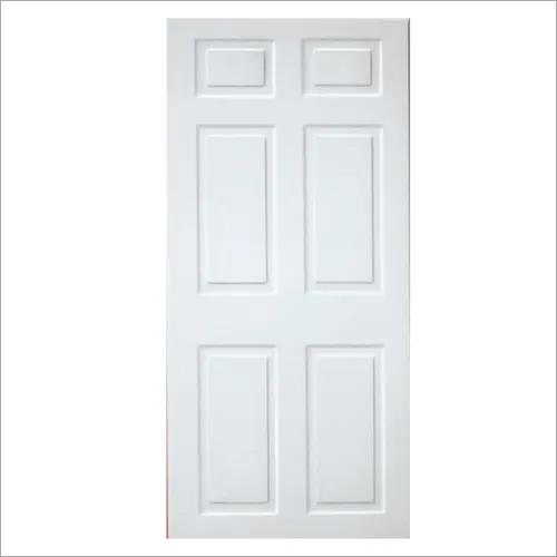 Six Panel HDF Door