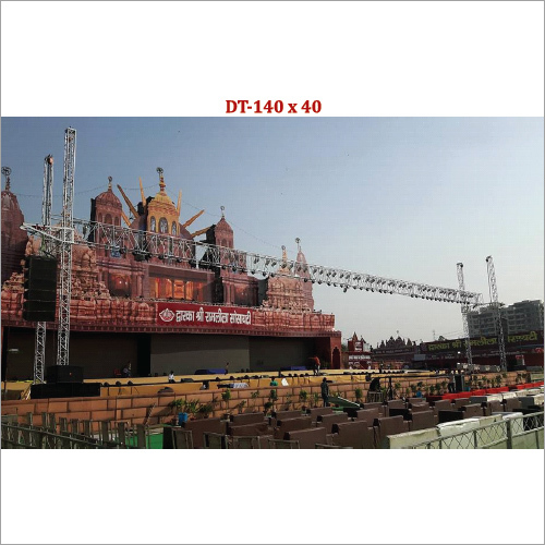 DT-140*40 Truss System