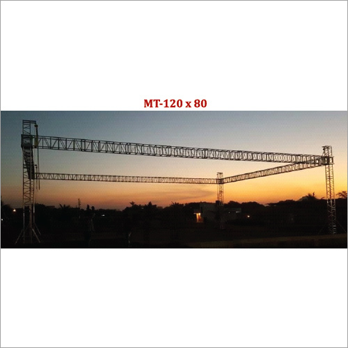 MT-120*80 Truss System