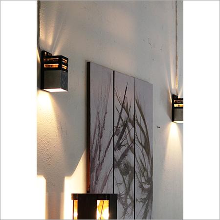 Indoor Wall Sconce