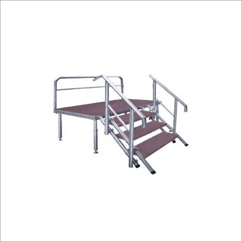 Aluminium Stage Stair