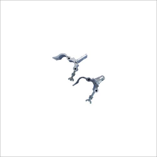 Aluminium Clamps