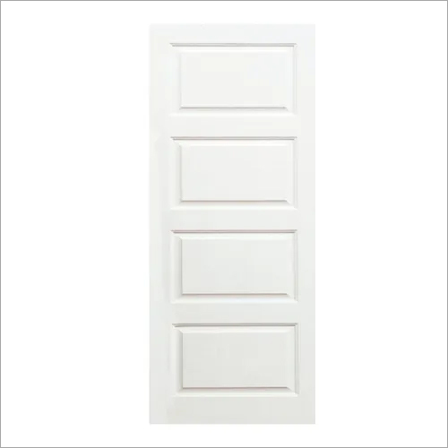 HDF Primer Coated Panel Door