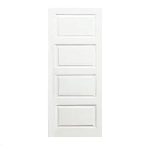 HDF Primer Coated Panel Door