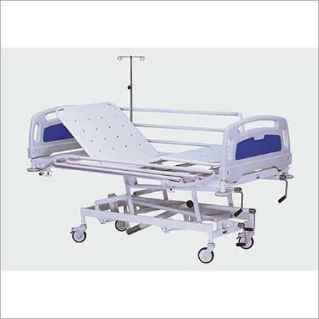 Five Function Iccu Bed