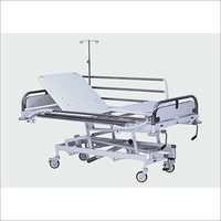 Iccu Bed Motorised