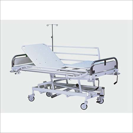 FIVE FUNCTION ICCU BED (MANUAL)