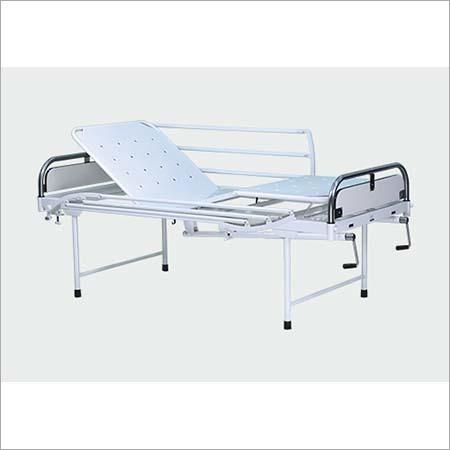 Fowler Icu Bed