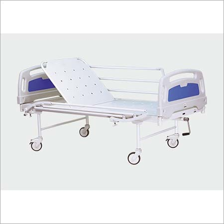 Semi Fowler Bed Dlx