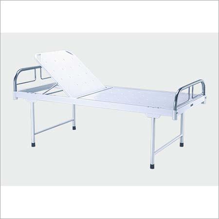 MANUAL BACKREST BED