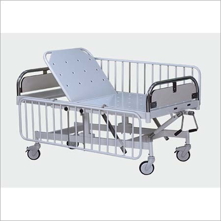 PEDIATRIC ICU BED
