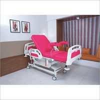 BIRTHING BED MOTORIZED