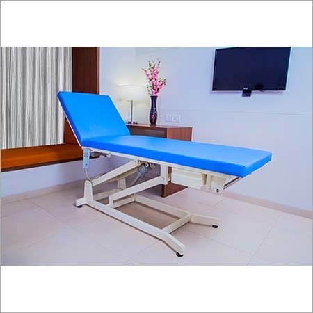 EXAMINATION TABLE-MOTORIZED