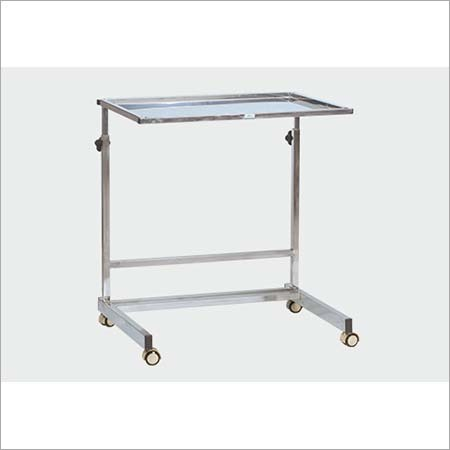MAYO S TROLLEY DOUBLE BAR (SS)