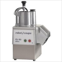 VEGETABLE PREPARATION MACHINE - CL 50 Ultra