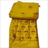 Designer Assami Mekhela Chador