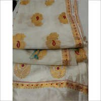 Traditional Mekhela Chador
