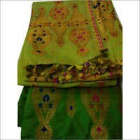 Fancy Mekhela Chador