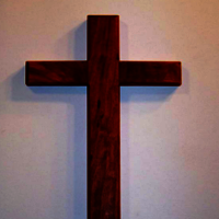 The Cross & the Crucifix