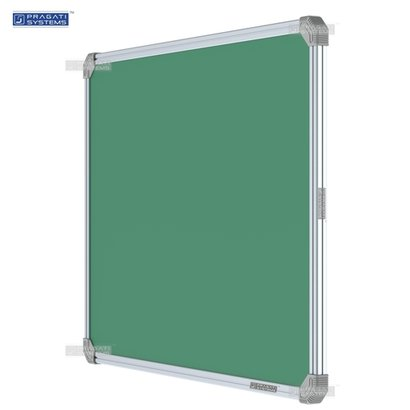 Hexa Economy Non-Magnetic (Melamine) Chalkboards Certifications: Contact Us For Information Regarding Our Certifications And Quality Policy.