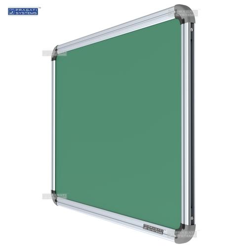 Iris Heavyduty Non-magnetic (Melamine) Chalkboards