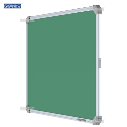 Hexa Magnetic (Resin Coated Steel) Chalkboards Manufacturer