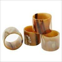 Handmade Horn Bangles