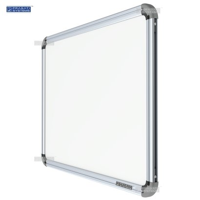 Iris Heavyduty Magnetic (Resin Coated) Whiteboards Certifications: Contact Us For Information Regarding Our Certifications And Quality Policy.